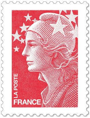 Nouvelle Marianne de Nicolas Sarkozy Marianne-beaujard